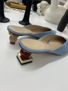 Totokaelo shoes